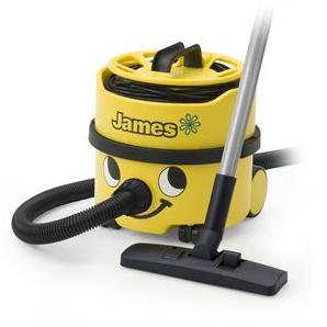 Numatic JAMES JVP 180